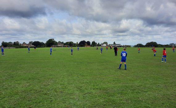 Onslow FC U12 football