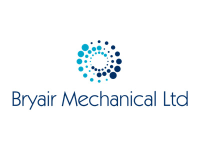 Bryair Mechanical Logo